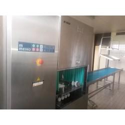 lave vaisselles d'occasion pour la restauration, l'hôtellerie, la restauration collective, les établissements de soins