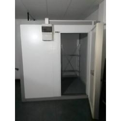 chambre froide SEDA Réfrigération
