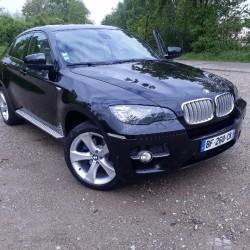 BMW X6   Xdrive 40 D